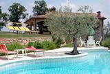 Belvilla  huizen met zwembad, sauna, jacuzzi en welness
