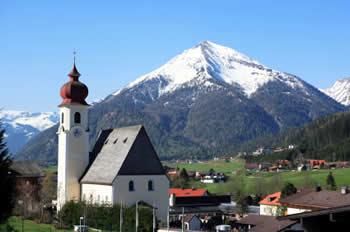 Vakantiehuizen Salzburgerland