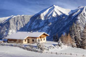Vakantiehuizen in Tirol
