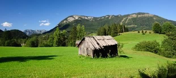 Accommodaties Salzburgerland