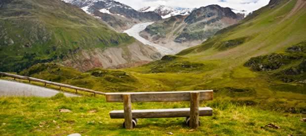Chalets en appartementen in Tirol voor zomer en winter