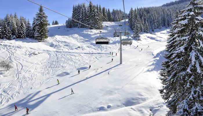 Aanbiedingen wintersport en skivakanties