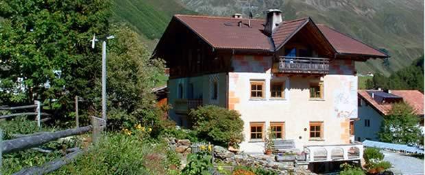 Bauernhof Graun