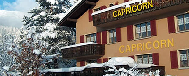 Backpacker Deluxe Hotel Capricorn