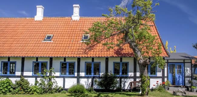 vakantiehuis Denemarken