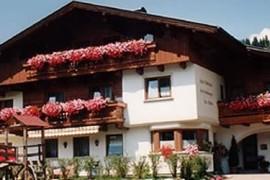 Ferienhaus Andreas Flachau