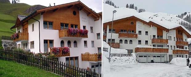 Haus Viola Samnau