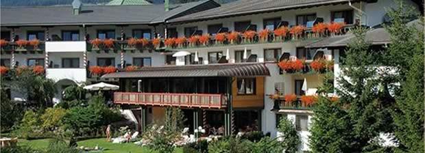 Hotel Santer Toblach