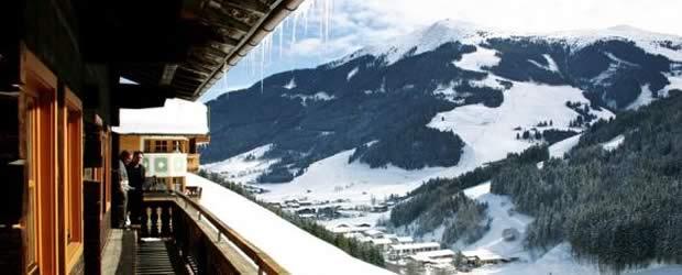 Skihütte Lindlinghof