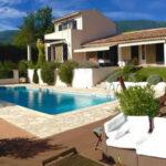 Luxe villa met zwembad in de Provence