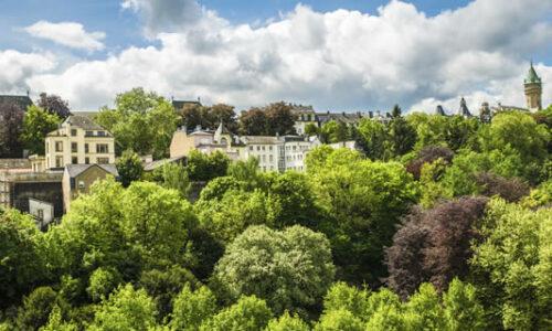 Vakantiehuis in Luxemburg huren