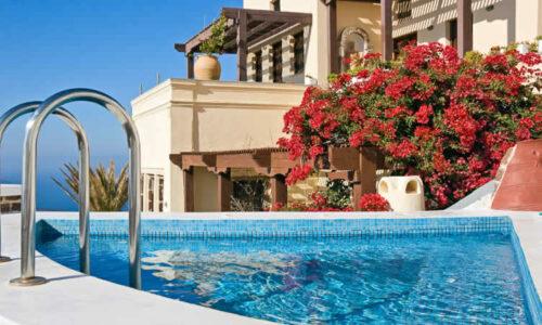 Vakantiehuizen Griekenland