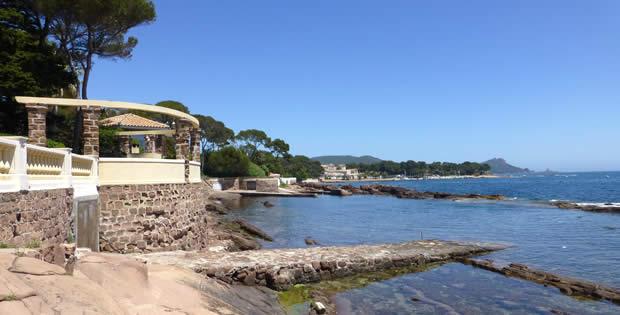 Vakantiehuis aan zee of strand