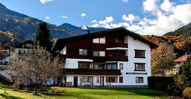 AlpenApart Haus Engstler Schruns Tschagguns