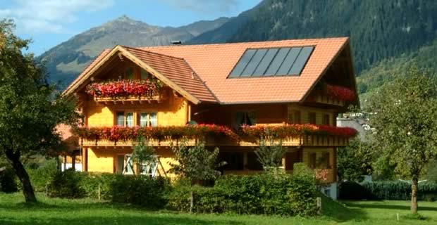 Landhaus Dajana Gaschurn