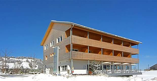 Panoramahotel Sonnhalde Bregenzerwald