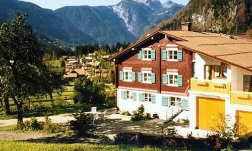 Sonnenhof Wald-am-Arlberg