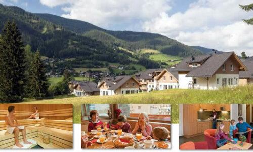 Landal vakantieparken Oostenrijk: zomer
