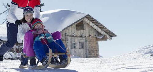 Wintertips Oostenrijk