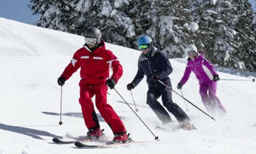 Evenementen wintersport Oostenrijk