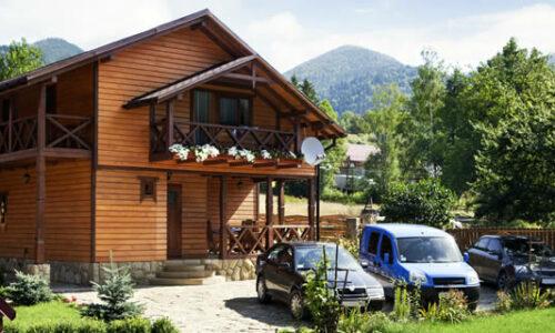 Vakantiehuis huren Oberösterreich
