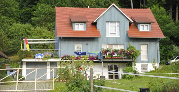 Vakantiehuizen Duitsland