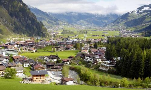 Vakantiehuis, chalet, appartemetn Mayrhofen huren