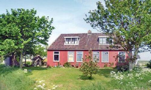 Vakantiehuis Nederland huren