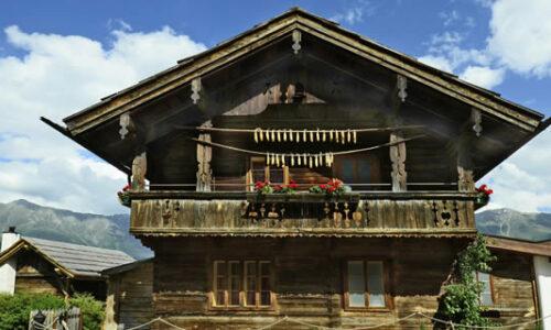 Vakantiehuis Tirol huren