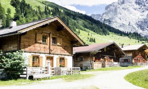 Vakantiehuis Salzburgerland huren