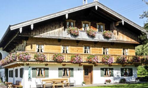 Vakantiehuis Steiermark huren