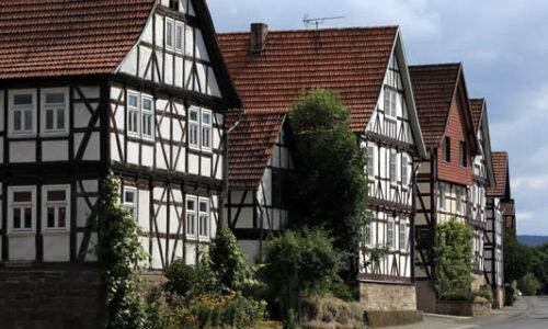 Vakantiehuis Thuringen huren