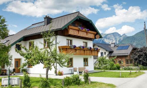 Vakantiehuis Vorarlberg huren