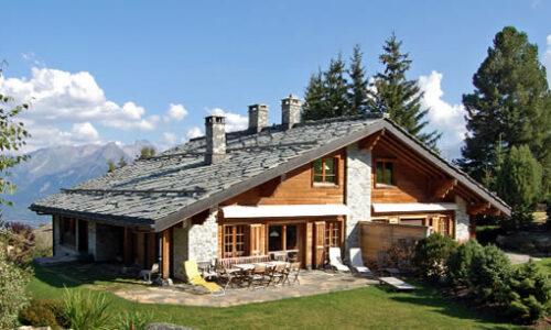 Prijsverlaging Interhome vakantiehuizen Zwitserland