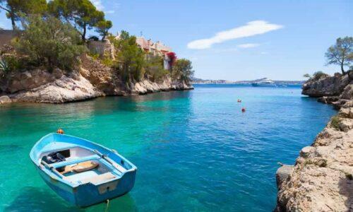 Vakantiehuizen en luxe villa's Mallorca