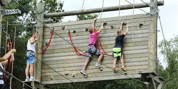RCN Vakantiepark met kinderen