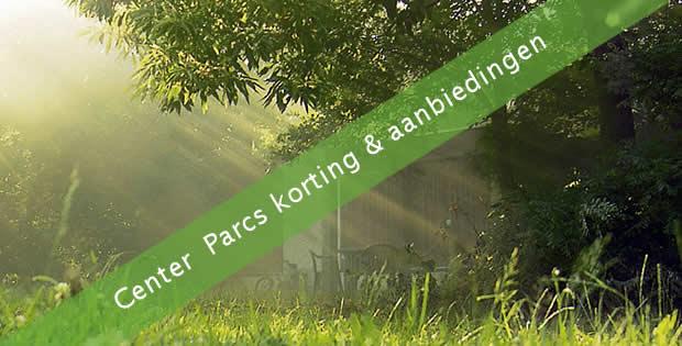 korting Center Parcs