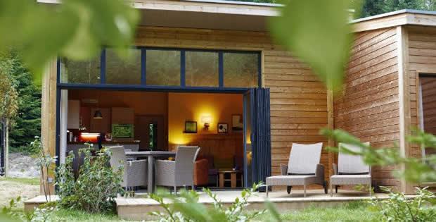 center parcs les trois for ts aanbiedingen last minutes. Black Bedroom Furniture Sets. Home Design Ideas