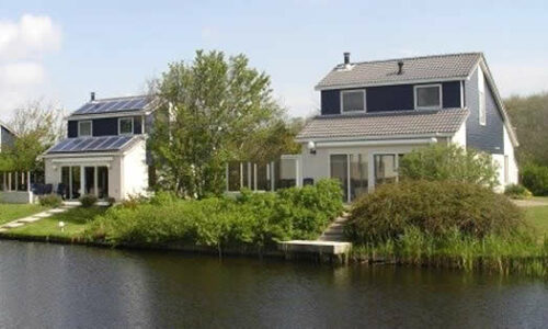 Aanbiedingen Landal Beach Park Texel
