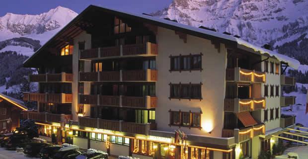 Aanbiedingen Hotel Beau-Site