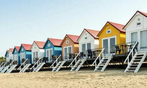 Vakantiehuizen Nederlandse Kust
