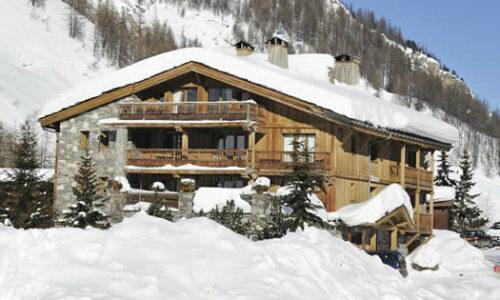 Appartementen en chalets Ski Amadé