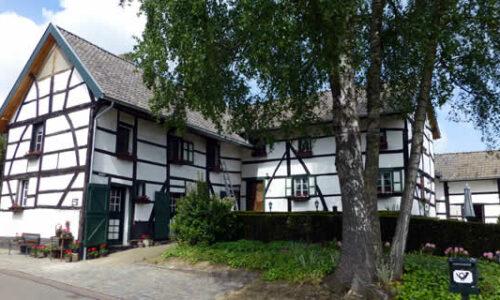 Appartementen en vakantiehuizen Limburg