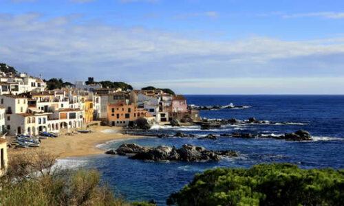 Vakantiehuizen Costa Brava