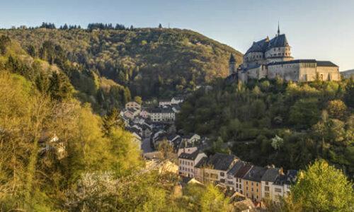 Vakantiehuizen Diekirch, Luxemburg