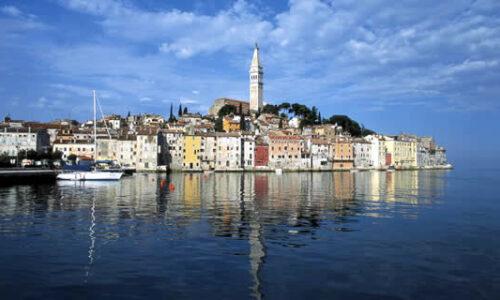 Vakantiehuizen Istrië