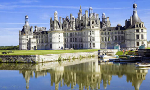 Vakantiehuizen in de Loirestreek