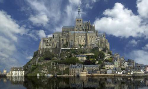 Vakantiehuizen en vakantieparken in Normandië