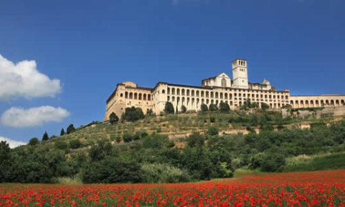 Vakantiehuizen in Umbrië