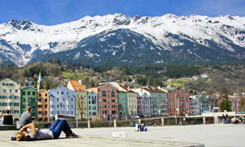 Vakantie in Oostenrijk